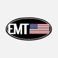 EMT: American Flag Patch