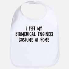 Left my Biomedical Engineer Bib