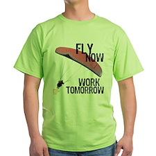 FreeFlyingDuck T-Shirt
