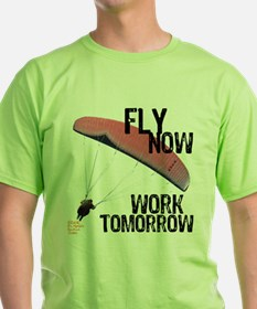 FreeFlyingDuck T-Shirt