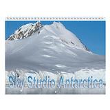 Antarctica Wall Calendars
