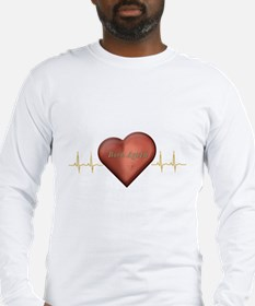 New Life In Christ Long Sleeve T-Shirt