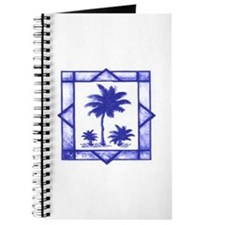 Blue Palms Journal