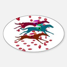 Run for the Roses 2016 Decal