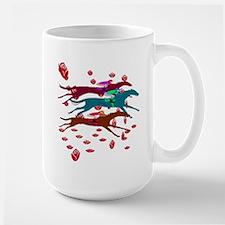 Run for the Roses 2016 Mugs