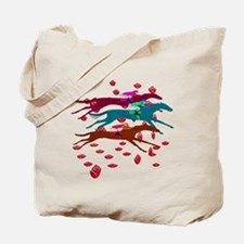 Run for the Roses 2016 Tote Bag