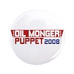 Oil Monger 2008 Large Buttons (100 pk)