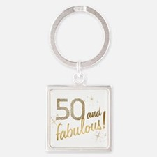 50_fabulous.png Keychains