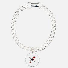 Bernie Bird Bracelet