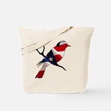 Bernie Bird Tote Bag