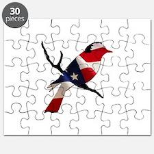 Bernie Bird Puzzle