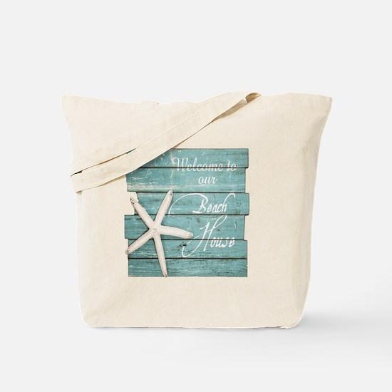 Cute Anchor bath Tote Bag