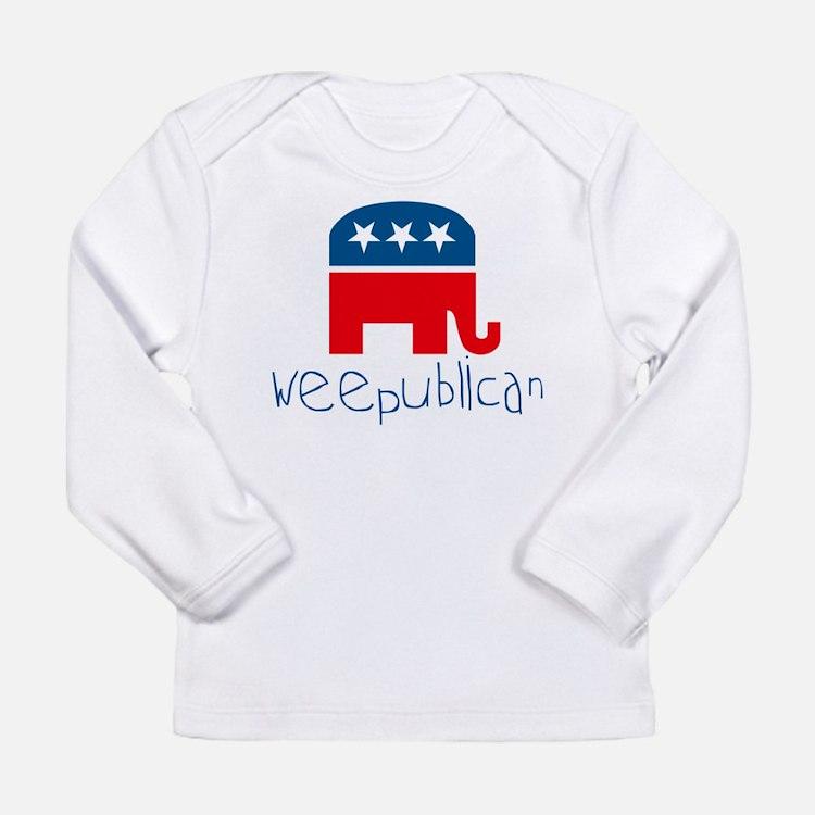 weepub.jpg Long Sleeve T-Shirt