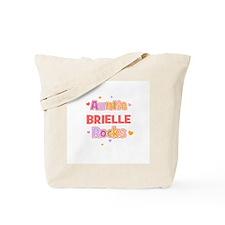 Brielle Tote Bag