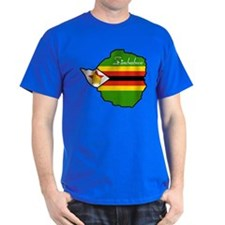 Cool Zimbabwe T-Shirt