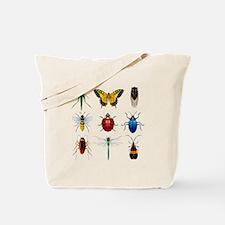 Cute Nightshirt Tote Bag