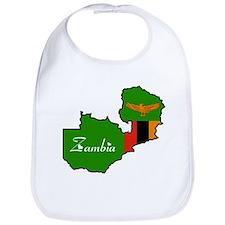 Cool Zambia Bib