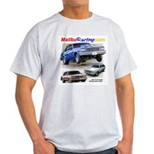 white back image T-Shirt