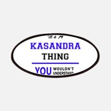 It's KASANDRA thing, you wouldn't understand Patch