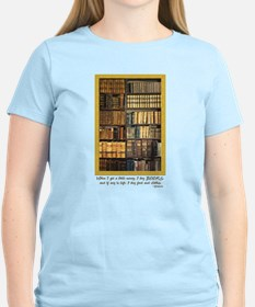 Erasmus Quote T-Shirt