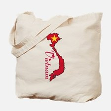 Cool Vietnam Tote Bag