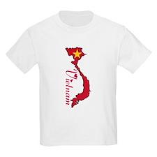Cool Vietnam T-Shirt