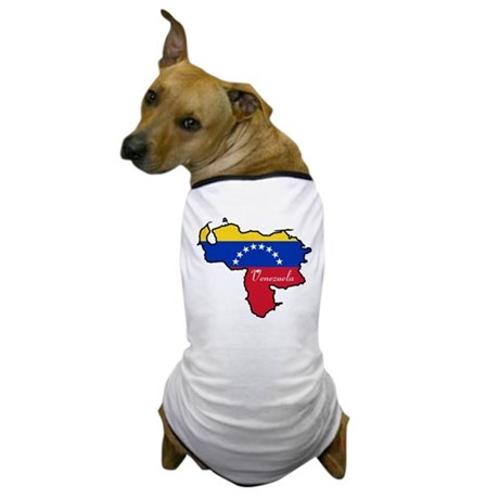 Cool Venezuela Dog T-Shirt
