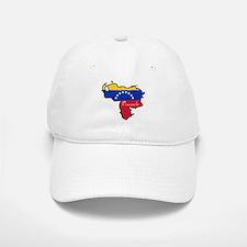 Cool Venezuela Baseball Baseball Cap