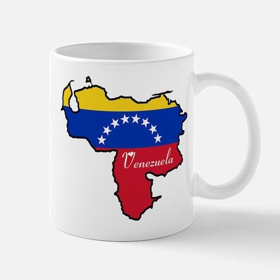 Cool Venezuela Mug