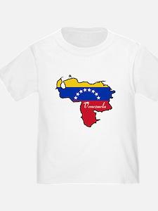 Cool Venezuela T
