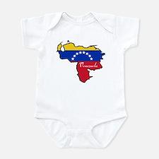 Cool Venezuela Onesie
