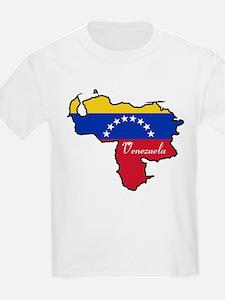 Cool Venezuela T-Shirt