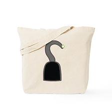 Hook costume Halloween Tote Bag
