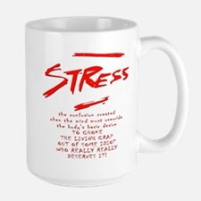 Stress Management technique Mug