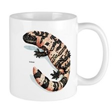 Gila Monster Lizard Coffee Mug