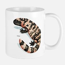 Gila Monster Lizard Mug
