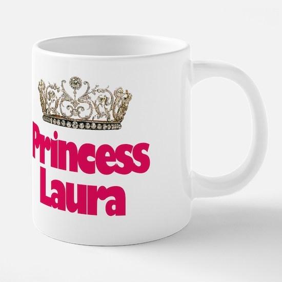 Princess Laura Mugs