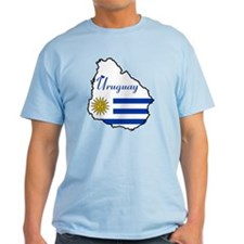 Cool Uruguay T-Shirt
