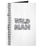 Wild Man Journal