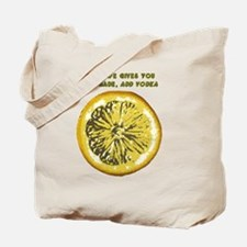 Cute Stag party Tote Bag