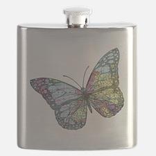 Cute Gap Flask