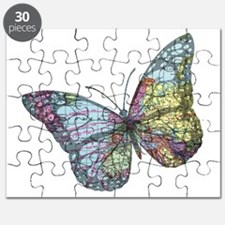 Cute Travel bug Puzzle