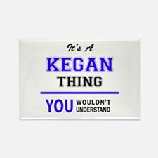 It's KEGAN thing, you wouldn't understand Magnets