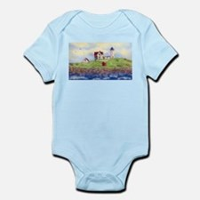product name Infant Bodysuit