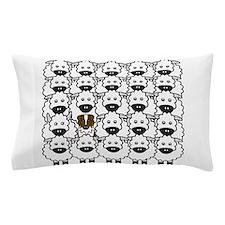 Cute Aussie art Pillow Case