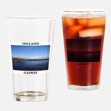 Barna Drinking Glass