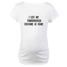 Left my Pawnbroker Shirt