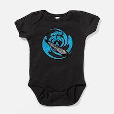 SUP Baby Bodysuit