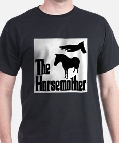 The Horse Mother, funny T-Shirt