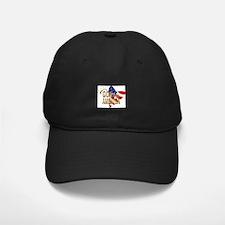 Cute Halo Baseball Hat